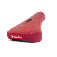 Shadow Penumbra Pivotal Mid Seat, Coulomb S6 Red