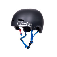 Shadow Mark Burnett Featherweight Helmet, S/M