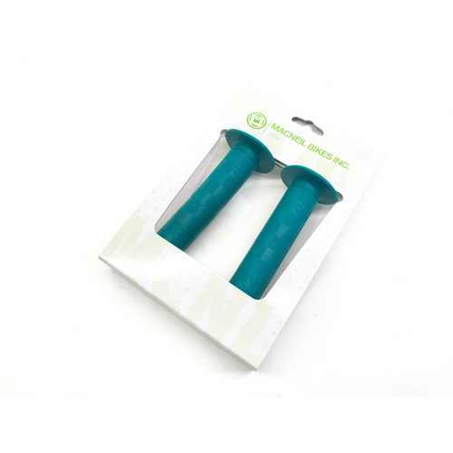 Macneil Traveller Grips, Green *Sale Item*