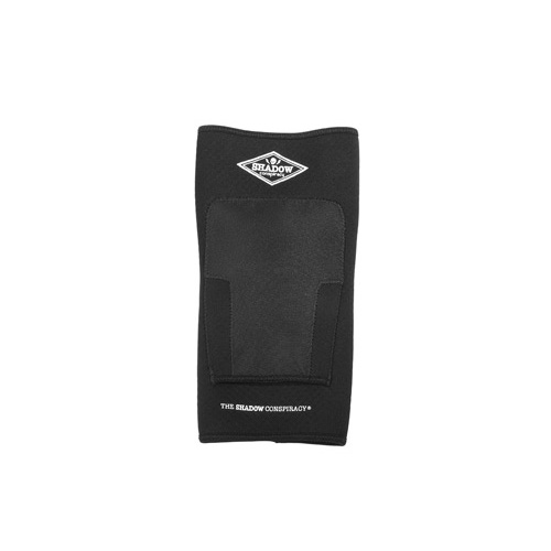 Shadow Super Slim Knee Pad, X/Large