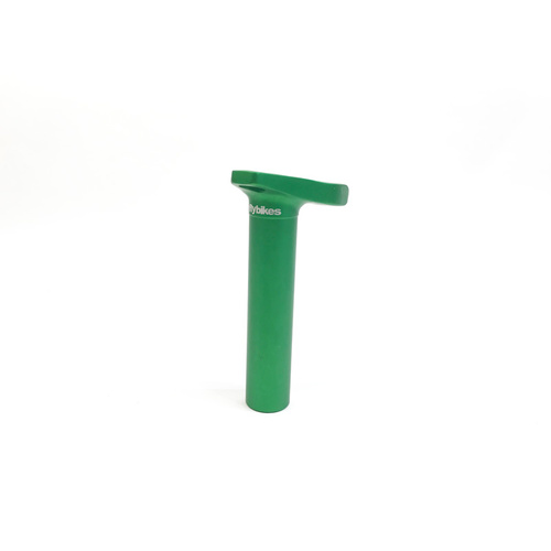 Fly Tripod Seat Post 110mm, Flat Green
