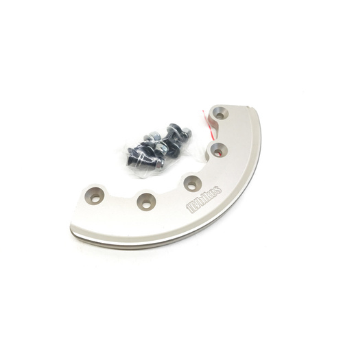 Fly Sprocket Guard, 36T Ti