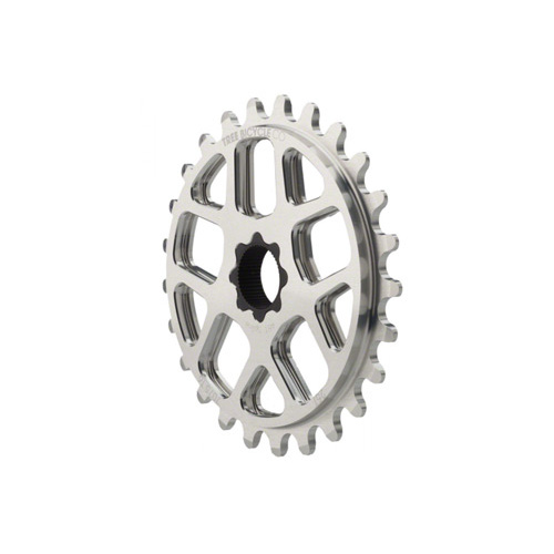 Tree Light Spline Drive Sprocket, 25T Raw