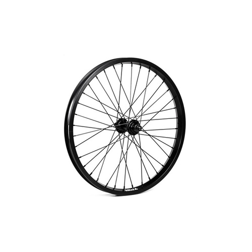Fly Bueno Front Wheel, Black