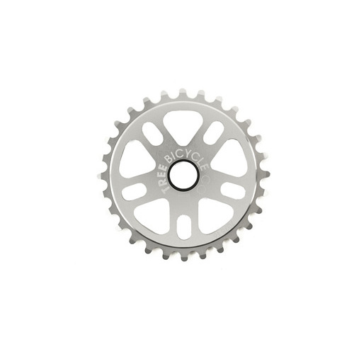 Tree Original Bolt Drive Sprocket, 28T Raw