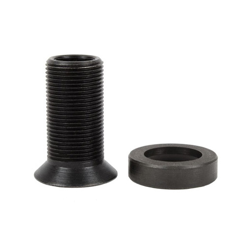 Bone Deth Penetrator 22mm Crank Spindle Bolt
