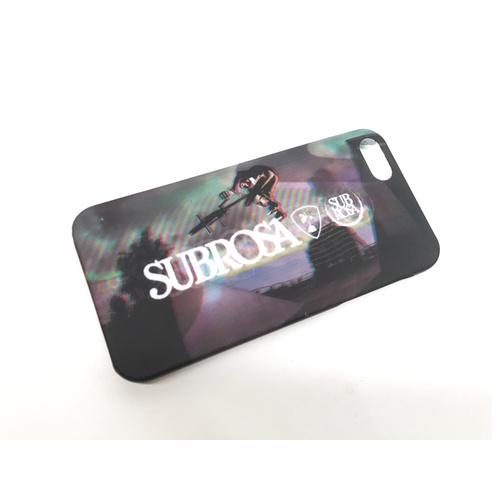 Subrosa Phone Cover - Iphone 5 Or Older. *Sale Item*