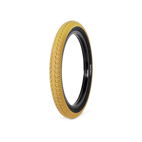 "Shadow Valor Tyre 20"" X 2.2"", Gum W/Black Sidewalls *Sale Item*"