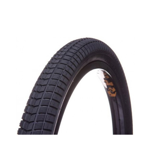 "Primo V Monster Tyre, 2.4"" Black"