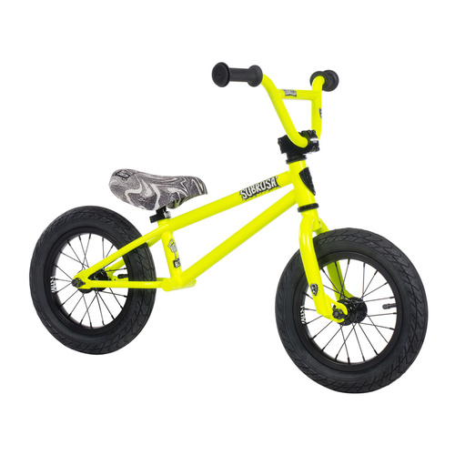 Subrosa 2018 Altus Balance Complete Bike Satin Highlighter Yellow