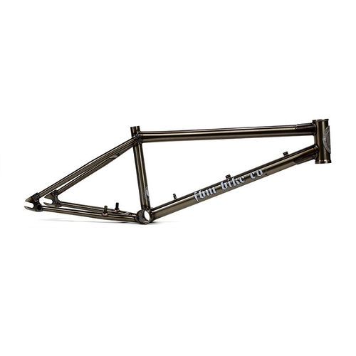 "FBM Steadfast Frame 21"", Clear"