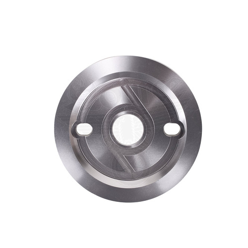 Primo Solid Guard Sprocket, 25T, Polished