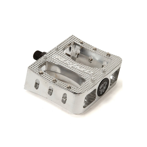Primo Super Tenderizer Pedals, Polished