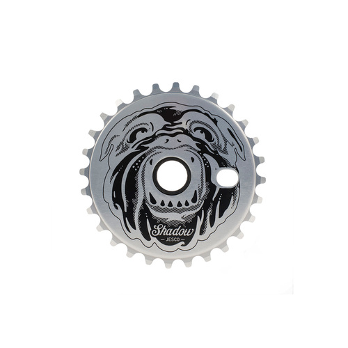 Shadow Jesco Sprocket, 25t Polished