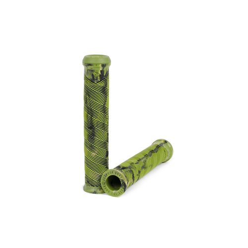 Subrosa Dialed Grips, Camo Splatter