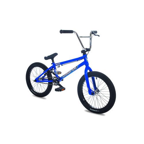 "Forgotten 2019 18"" Misfit Complete Bike, Gloss Blue"