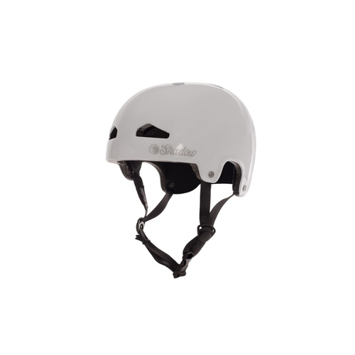Shadow Featherweight Helmet, Gloss White, L/XL