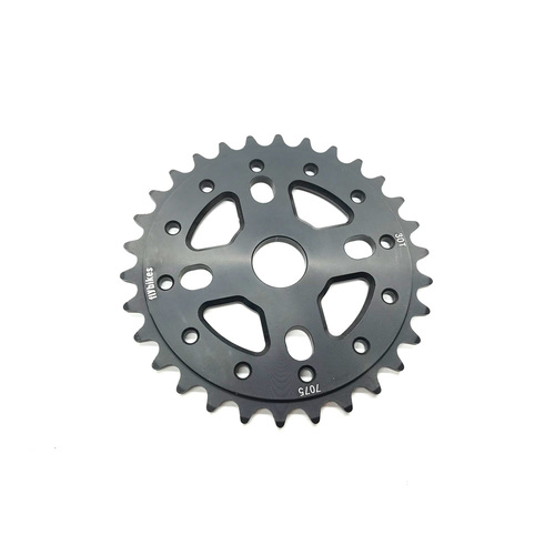 Fly Sprocket, 30T Black*Sale Item*