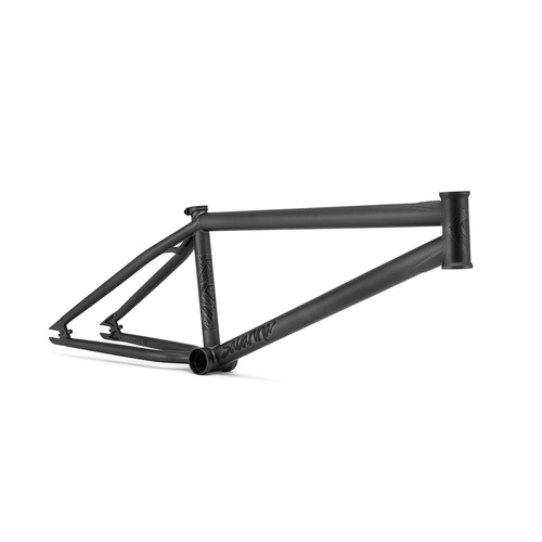 "Fly Savanna 2 Frame, 21"" Flat Metallic Grey"