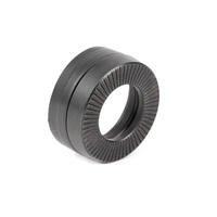 Shadow BTR 2 SDS Cone Nut - Drive Side