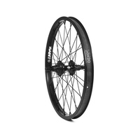 Rant S20 Sealed 20' Rear Cassette Wheel, Black LHD