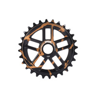 Subrosa Speed Sprocket, Copper Haze 25T