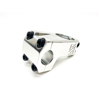 Stranger Haze V2 Front Load Stem, Polished