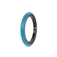 "Shadow Valor Tyre, 20"" x 2.4"" Polar Pop Blue"