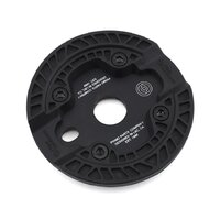 Primo Omniguard Sprocket w/Nylon Guard, 28t Black