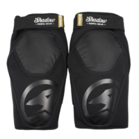 Shadow Youth Super Slim V2 Knee Pads, Large